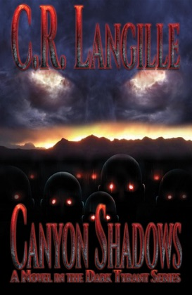 Canyon Shadows image