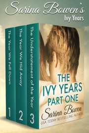 The Ivy Years Part One PDF Download