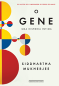 O gene Book Cover