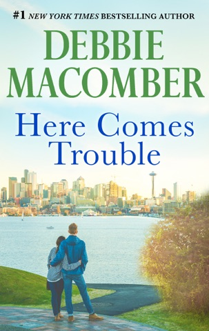 Here Comes Trouble PDF Download