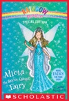 Rainbow Magic Special Edition Alicia The Snow Queen Fairy