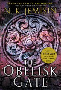 The Obelisk Gate Summary