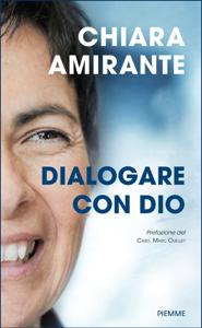 Dialogare con Dio Libro Cover