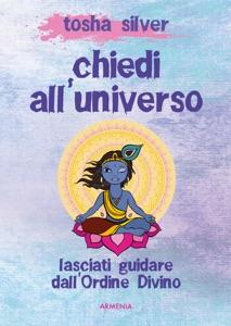 Chiedi all'universo Book Cover