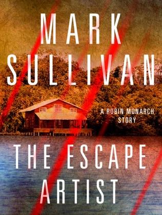 Escape Artist image
