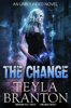Teyla Branton - The Change  artwork