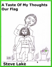 Download and Read Online A Taste Of My Thoughts Our Flag