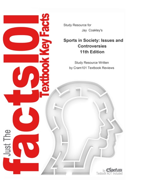 Sports in Society, Issues and Controversies