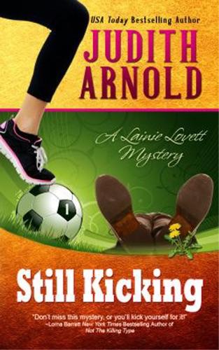 Judith Arnold - Still Kicking