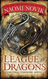 League of Dragons PDF Download