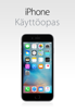 Apple Inc. - iPhonen käyttöopas iOS 9.3 artwork