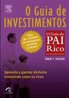 Pai Rico - O Guia De Investimentos