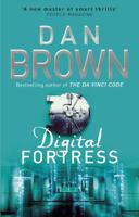 Dan Brown - Digital Fortress artwork