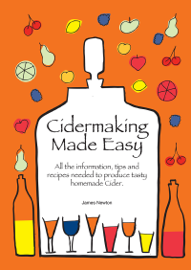 Cider Making Made Easy