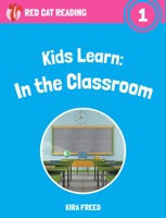 Kids Learn: In the Classroom