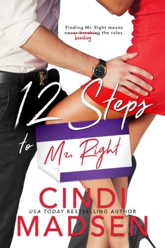 Cindi Madsen - 12 Steps to Mr. Right