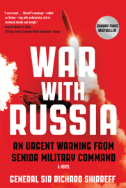 War with Russia book