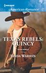 Texas Rebels Quincy