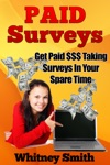 Paid Surveys Get Paid  Taking Surveys In Your Spare Time