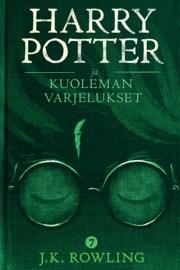 Harry Potter ja kuoleman varjelukset PDF Download