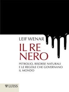Il re nero Libro Cover