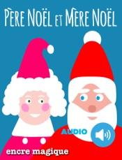 Père Noël et  Mère Noël