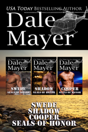 SEALs of Honor: Books 4-6 - Dale Mayer book summary