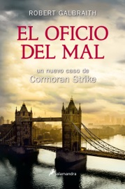 El oficio del mal PDF Download