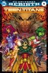 Teen Titans 2016- 1