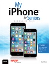 My IPhone For Seniors Covers IOS 9 For IPhone 6s6s Plus 66 Plus5s5C5 And 4s 2e