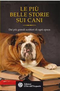 Le più belle storie sui cani Copertina del libro