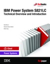 IBM Power System S821LC Technical Overview And Introduction