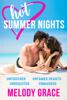 Melody Grace - Hot Summer Nights ilustración
