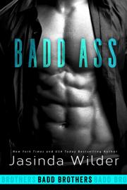 Badd Ass book