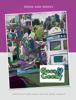 David Allen - Good and Geeky iPad Art  artwork