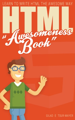 HTML Awesomeness Book