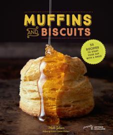 Muffins & Biscuits book