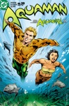 Aquaman 2002- 20