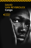 Congo Book Cover
