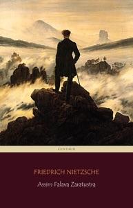 Assim Falava Zaratustra Book Cover
