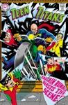 Teen Titans 1966- 15