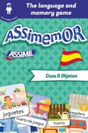 Assimemor My First Spanish Words Casa Y Objetos
