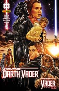 Darth Vader 13 Book Cover