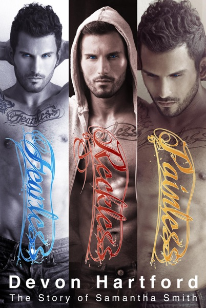Fearless Boxed Set : Collecting Fearless, Reckless, & Painless