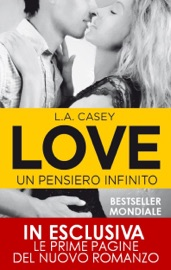 Love. Un pensiero infinito PDF Download