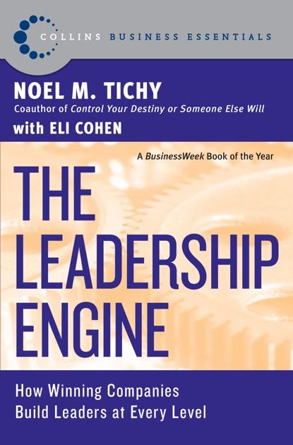 Noel M Tichy On Apple Books