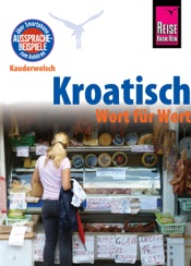 Kroatisch - Wort für Wort
