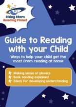 Reading Planet - Guide To Reading With Your Child