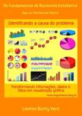 Os Fundamentos Do Raciocínio Estatístico Book Cover