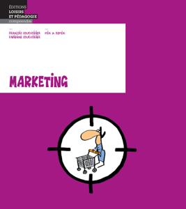 Marketing La couverture du livre martien